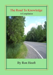 A Road To Knowledge ebook by Ron Hooft