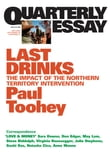 Quarterly Essay 30 Last Drinks
