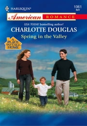Spring in the Valley ebook by Charlotte Douglas