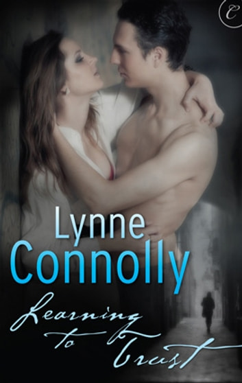 Learning to Trust ebook by Lynne Connolly