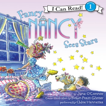 Fancy Nancy Sees Stars audiobook by Jane O'Connor
