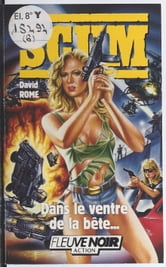Dans le ventre de la bête ebook by David Rome