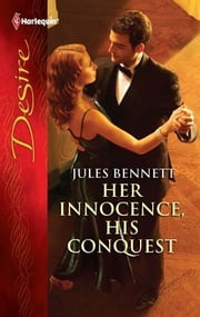 Her Innocence, His Conquest ebook by Jules Bennett