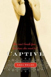 Captive ebook by Leda Swann