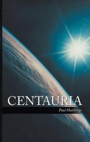 CENTAURIA ebook by Paul Hutchings