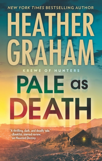 Pale as Death ebook by Heather Graham