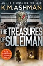 The Treasures of Suleiman ebook by