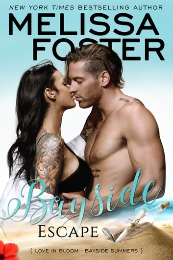 Bayside Escape ebook by Melissa Foster