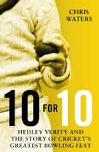 10 for 10 ebook by Chris Waters