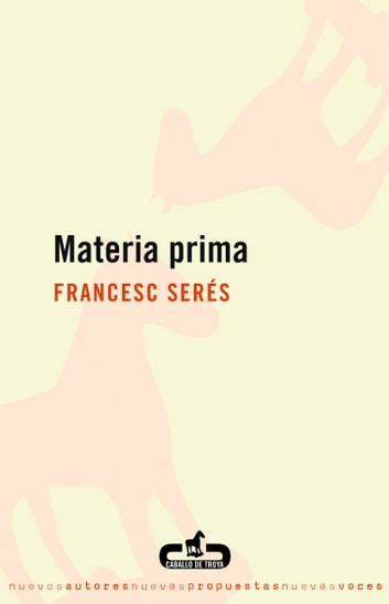 Materia prima ebook by Francesc Serés