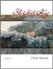 The Holly King ebook by Chris Martin
