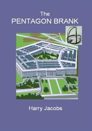 The Pentagon Brank ebook by Harry Jacobs