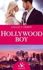 Hollywood boy ebook by
