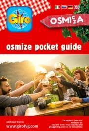 Osmize: pocket guide ebook by Edizioni Giro