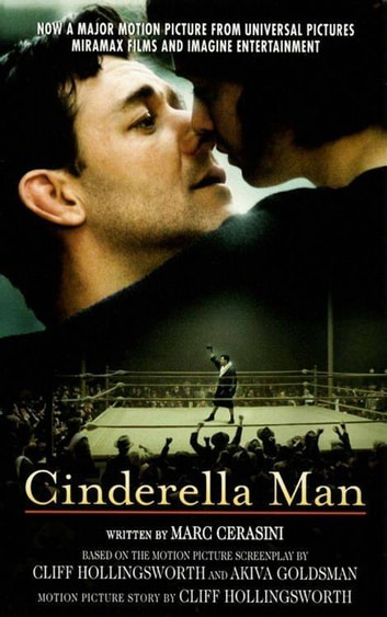 cinderella man and the great depression essay