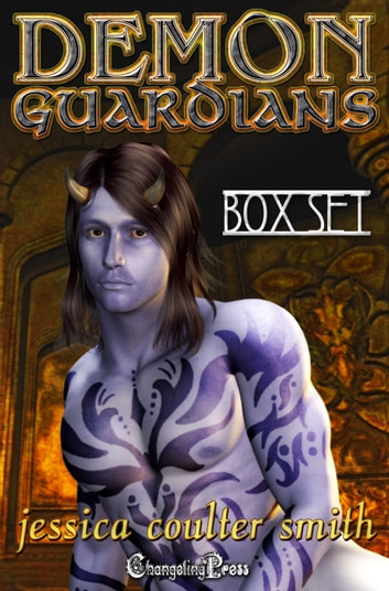 Demon Guardians (Box Set) ebook by Jessica Coulter Smith