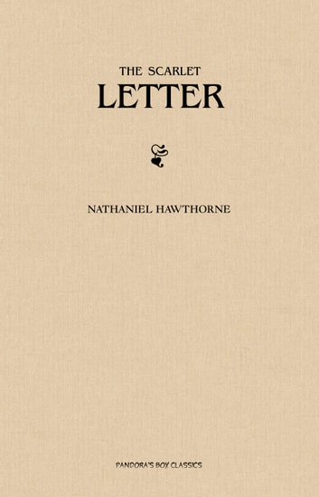 The Scarlet Letter Ebook By Nathaniel Hawthorne 9789897782190