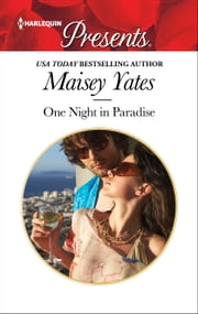 One Night in Paradise ebook by Maisey Yates