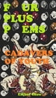 Four Plus Poems: Cadavers of Youth ebook by Esther Chen