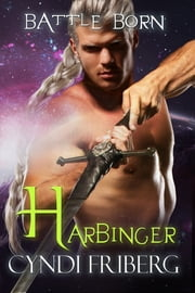 Harbinger ebook by Cyndi Friberg