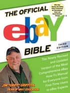 The Official eBay Bible, Third Edition ebook by Jim Griffith
