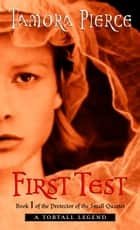 First Test ebook by Tamora Pierce
