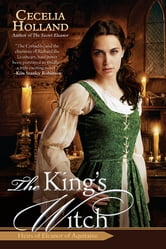 The King's Witch ebook by Cecelia Holland