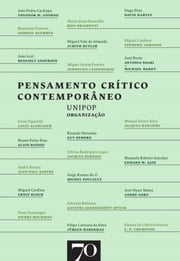 Pensamento Crítico Contemporâneo ebook by Kobo.Web.Store.Products.Fields.ContributorFieldViewModel