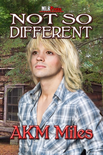 Not So Different ebook by AKM Miles