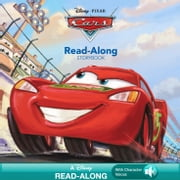 Cars Read-Along Storybook ebook by Disney Book Group