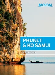 Moon Phuket & Ko Samui ebook by Suzanne Nam
