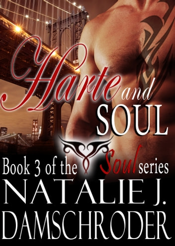 Harte and Soul ebook by Natalie J. Damschroder