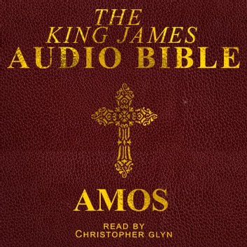 30 Amos audiobook by Christopher Glyn