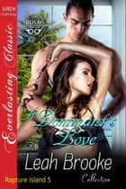 A Dominant's Love ebook by Leah Brooke