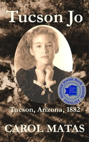 Tucson Jo ebook by Carol Matas