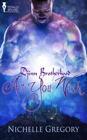 As You Wish ebook by Nichelle Gregory