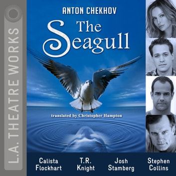 The Seagull audiobook by Anton Chekhov