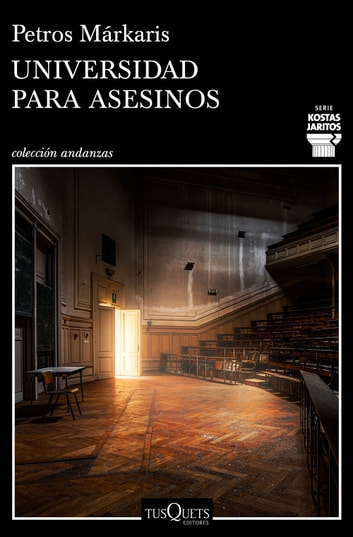 Universidad para asesinos eBook by Petros Márkaris