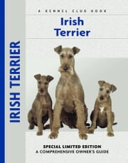 Irish Terrier - A Comprehensive Owner's Guide ebook by Bardi McLennan