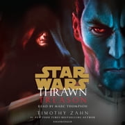 Thrawn: Treason (Star Wars) audiobook by Timothy Zahn
