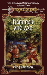 Hammer and Axe ebook by Dan Parkinson