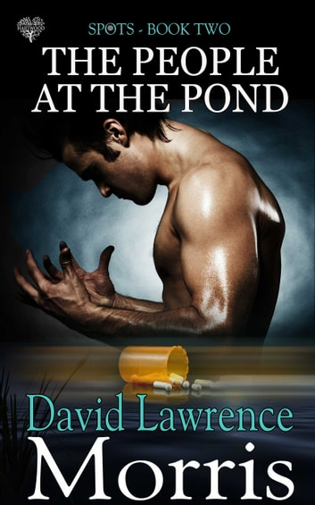 The People at the Pond ebook by David Lawrence Morris