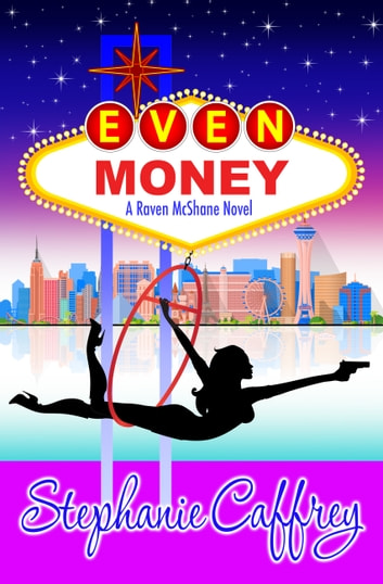 Even Money ebook by Stephanie Caffrey