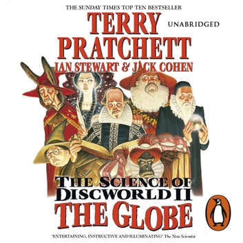 The Science Of Discworld II - The Globe audiobook by Ian Stewart,Jack Cohen,Terry Pratchett