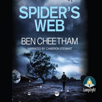 Spider's Web audiobook by Ben Cheetham