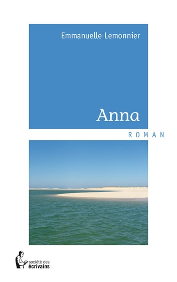 Anna ebook by Emmanuelle Lemonnier