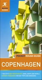 Pocket Rough Guide Copenhagen ebook by Rough Guides