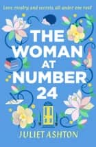 The Woman at Number 24 ebook by