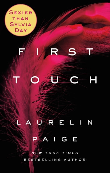 First Touch ebook by Laurelin Paige