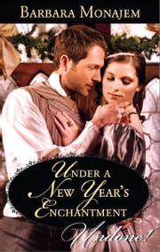 Under a New Year's Enchantment ebook by Barbara Monajem